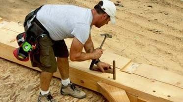 Builder Workloads