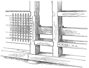 Japanese-timber-frame-drawing